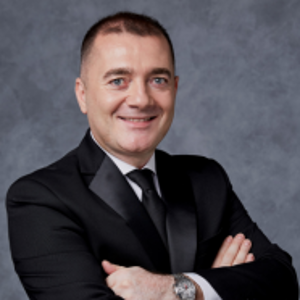 Alfonso Troisi (Business Executive Officer of Greater China, Nespresso; President & National Representative of SwissCham Shanghai and SwissCham China)