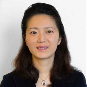 Susan Zhang (HR Director of Greater China at Firmenich Aromatics (China) Co., Ltd.)