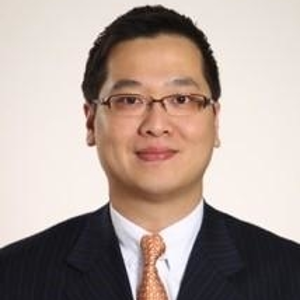 Sunny Chow (Partner, China South Risk Leader at Ernst & Young Hua Ming)
