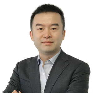 Lei Zhang (Founder and CEO of Cheche technology)