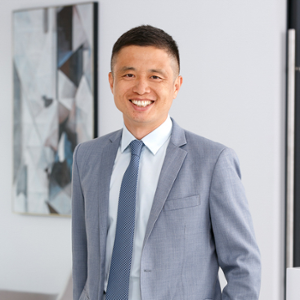 Michael Tan (Partner at Taylor Wessing Shanghai Representative Office)