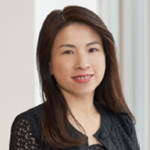 Eva Lee (Head Hong Kong Equities , UBS Global Wealth Management Chief Investment Office)