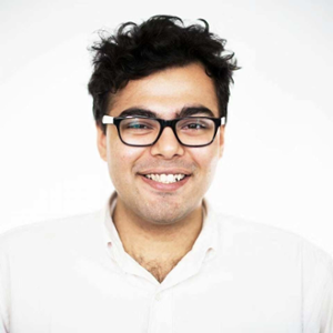 Inder Sachdev (Design Lead at HAX)