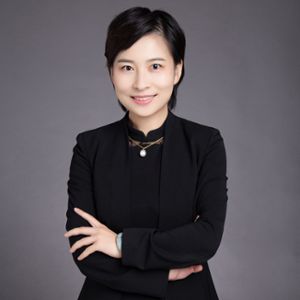 Cathy Qu (Vice-President & Senior Partner at Shanghai River Delta Law Firm)