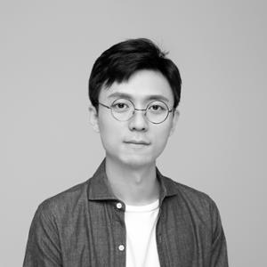 Jesse Zhang (Director of Software Engineering at Black Lake Technology)
