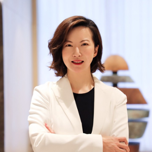 Carol Zhou (Head of Shiseido China Business  Innovation & Investment Representative Office at Shiseido)
