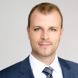 André Hemmerle (Managing Director China of Ventum Consulting)
