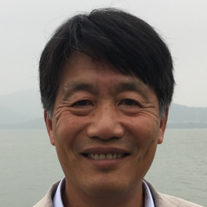 Meng Zhou (Chair Professor and Dean at Shanghai Jiao Tong University School of Oceanography)