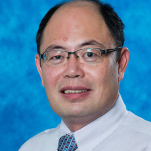 Chin-Tse Huang (Professor, University of South Carolina)