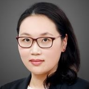 Lillian Zhang (Managing Director of YWK Consulting)