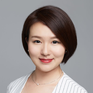 Samantha Wang (HR Head at Canva)