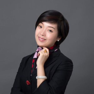 Alice Wang (Vice-gengeral Mangaer  at  JATAHE (Jiangsu) Investment Co., Ltd)
