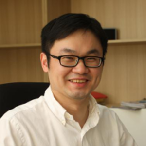Yuan Lee (Vice Director of Zhejiang University's Global Entrepreneurship Research Center)