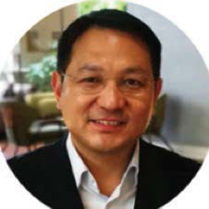 HUANG FENG (Chairman at Shanghai Association of Foreign Investment)