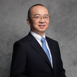Gang Shen (Vice President of Country Garden Group and the President of Bright Dream Robotics.)
