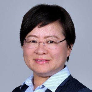 Jeanette Yu (Partner and Head of Employment & Pensions Practice Area Group at CMS China)