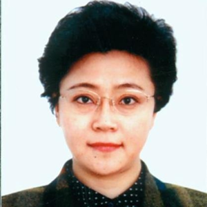 Hua Jiang (Executive Vice President at China Association of Women Entrepreneurs)