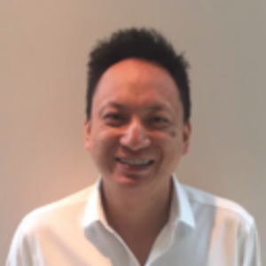 Jeremy Chan (Judge) (Co-Founder  of  Impact Hub Shanghai)