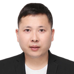 Kevin Chen (Senior Consultant at Industrie Informatik (Shanghai) Co. Ltd.)