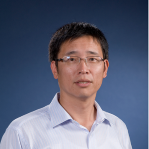 Yunhong Shen (Associate Professor of  Hangzhou Dianzi University)