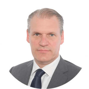 STAFFAN JANSSON (Group Vice President, Head of Crisis Management and Security APAC at ABB (Hong Kong) Ltd.)