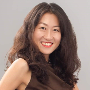 Crystal Guo (Sales Coach, Trainer Co-Founder, Infinity Growth (Shanghai) Co., LTD)