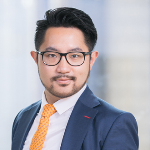Chengfei Yuan (Tax Director of PwC)