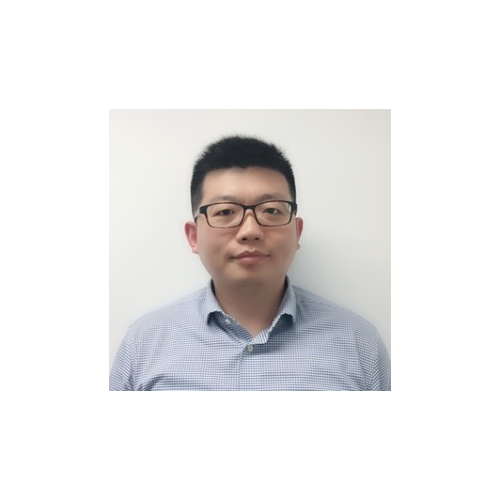 Tony Yan (Intermodal product manager at GCA L&S, Maersk)