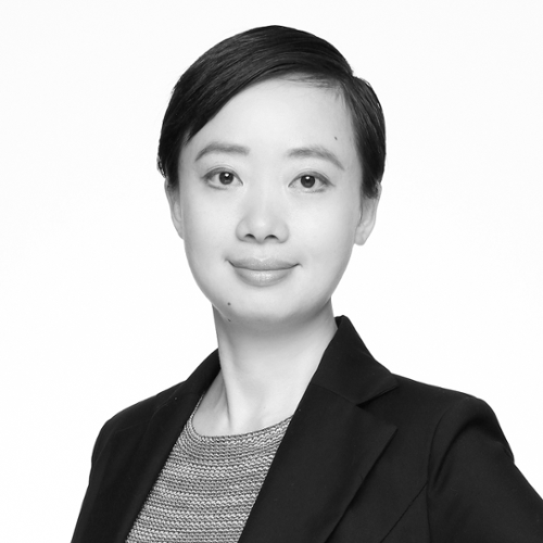 Li Zhang (Partner at Cathay Capital)