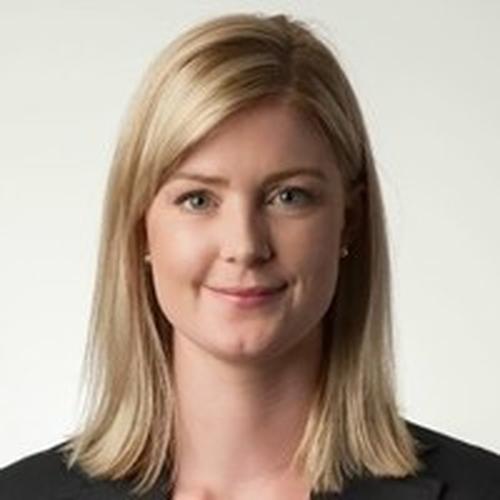 Ms Heather Cotching (Chief Economist at Austrade)