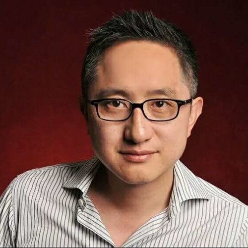 Film Director Wu Hao