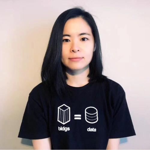 Bo Gu (BIM Manager at WeWork China)