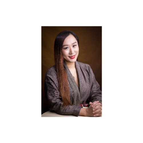 Qiqi Xia (Head of Sales at New Times International Logistics)